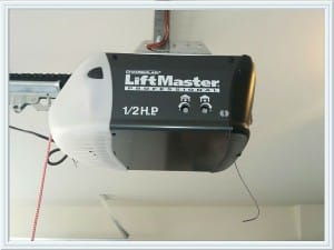 garage door opener repair Friendswood