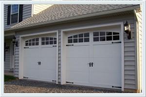 overhead garage door Friendswood